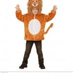 97498 Lion Hoodie