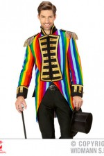 59333 Rainbow Parade tailcoat