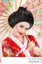 93334 Geisha Wig