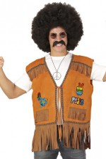 01132 Hippie Waistcoat