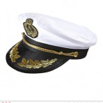 0186S Captain Cap