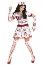 07502 Zombie Nurse