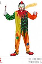 07907 Horror Clown