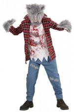 08807  Werewolf