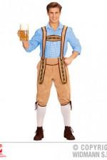65703 Bavarian Man