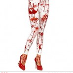 01541 Bloody Leggings