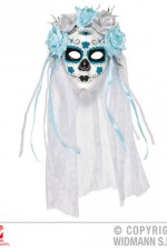 04789 Day Of The Dead Mask