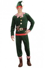 08732 Santa's Little Helper Elf