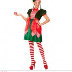 08781 Santa's Little Helper Elf