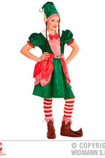 08786 Santa's Little Helper Elf