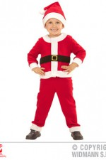 14922 Santa Claus