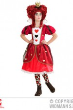06157 Queen Of Hearts