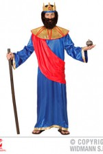 08682 Biblical King