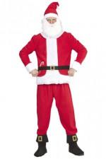 08762 Santa Claus