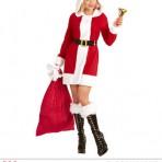 14935 Miss Santa