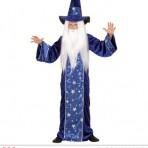 15226 Fantasy Wizard