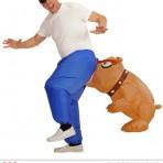 75506 Biting Bulldog