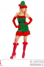 98732 Santa's Little Helper Elf