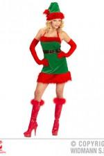 98732 Santa's Little Helper Elf