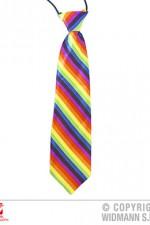 05739 Rainbow Tie