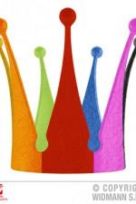 05742 Rainbow Crown