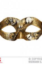 09646 Steampunk Eyemask