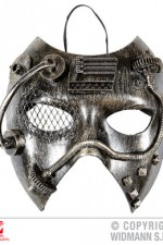 09649 Steampunk Mask