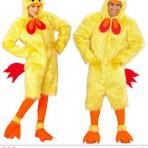 51004 Plush Chick