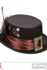 60812 Steampunk Top Hat