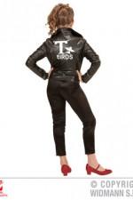 97377 Greaser Girl