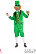96742 St Patrick's Day Leprechaun
