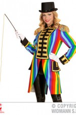 59252 Rainbow Parade Tailcoat
