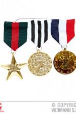 21035 Medals