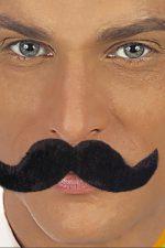 08350 Ambassador moustache