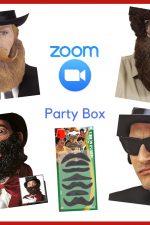 Beard box A
