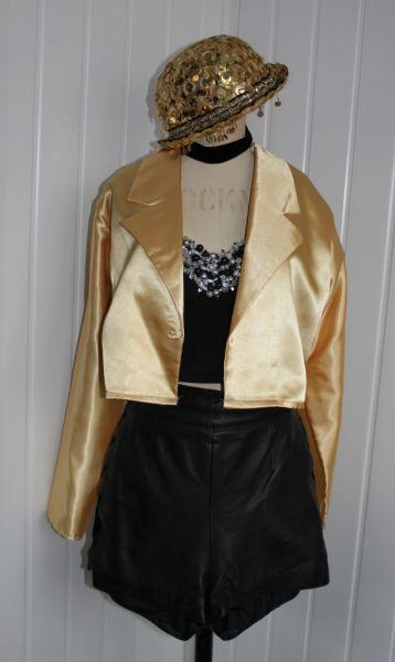 Tailcoat Jacket