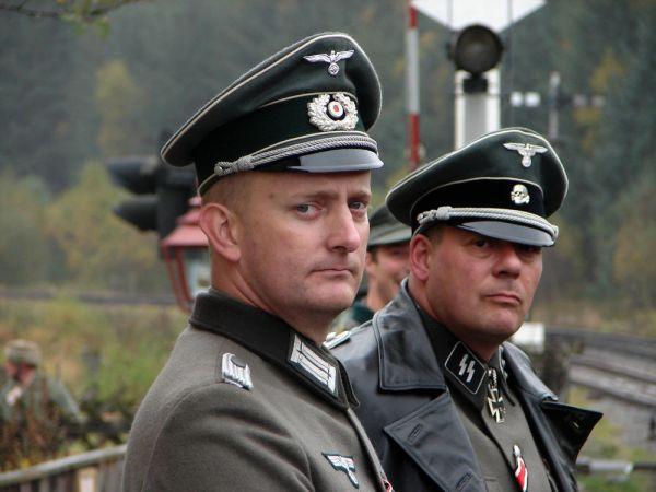 1940s German Hairstyles