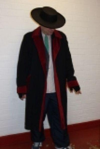 Oliver Twist Admiral Costumes