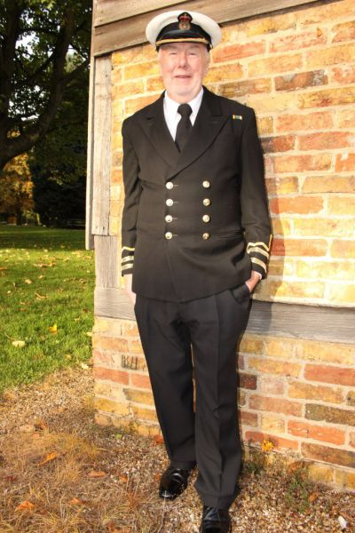 1940s And Ww2 I Admiral Costumes
