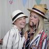 1920's striped blazers