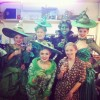 Emerald City Cast
