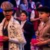 Bugsy Malone down and outs