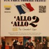 Allo Allo 2 - The Camembert Caper