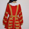 Female Beefeater costume