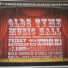 Olde Tyme Music Hall