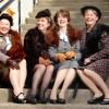 1940's Wartime ladies wear