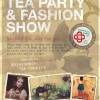 Vintage Tea Party & Fashion Show