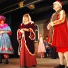 King and Queen - Snow White - Hanslope